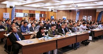 Successful FTL Technology Day in China